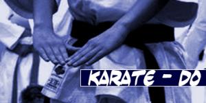 Artes Marciales Karate